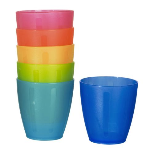 Kinderbekers - Cups and kids ...